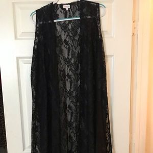 Lularoe Black Joy